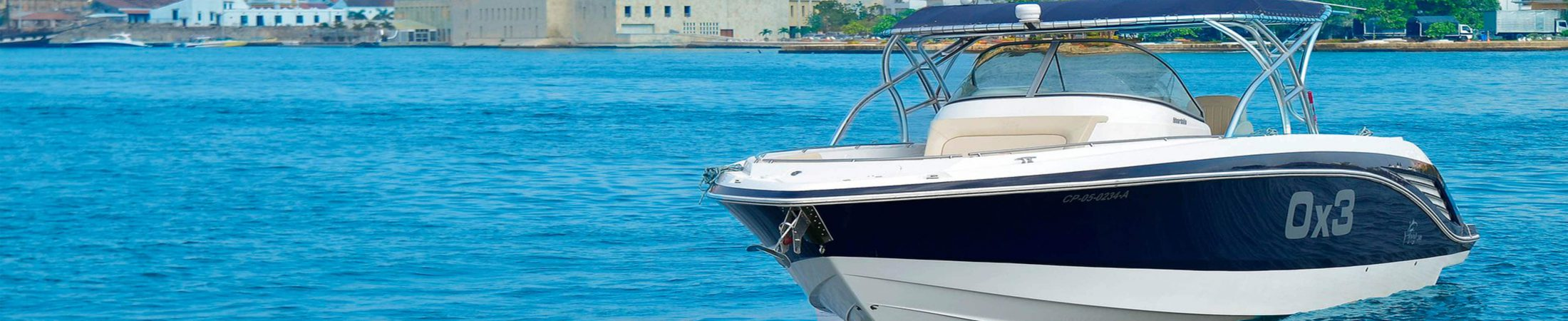 Private Boat Tours Cartagena