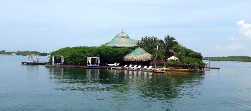 Isla Baru 001