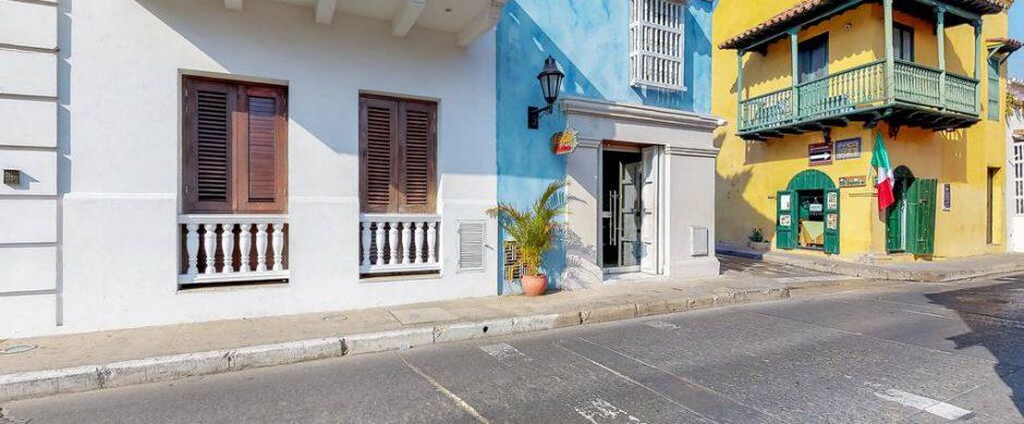 Casa Toribio Centro Historico