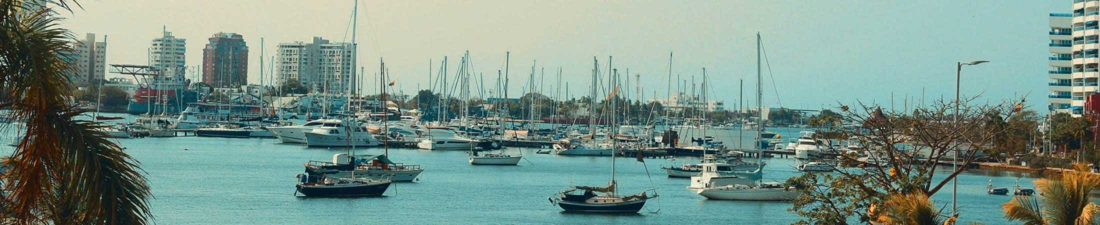 Private Boat Tours Cartagena de Indias 2020