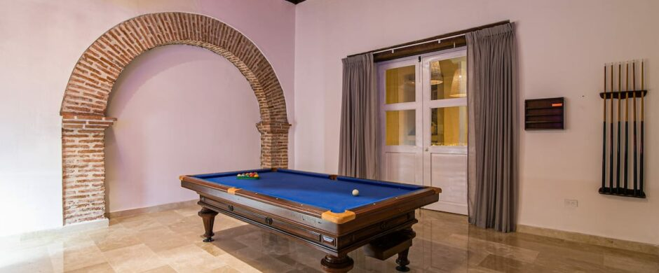 11 Bedroom Villa in the Old City